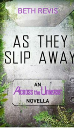 As They Slip Away _cover