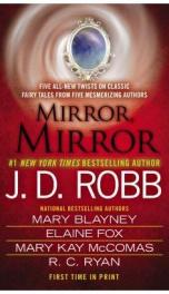 Mirror, mirror_cover
