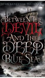 Between the Devil and the Deep Blue Sea _cover