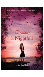 Chosen at Nightfall _cover