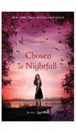 Chosen at Nightfall _cover