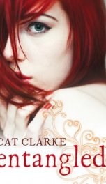 Entangled _cover