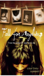 Fall For Anything _cover