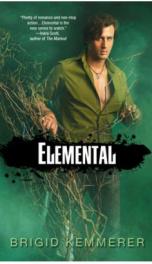 Elemental  _cover