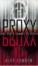 Proxy  _cover