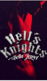 Hell's Knights _cover