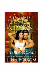 a taste of greek_cover