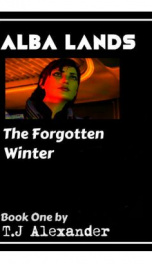 Albalands - The Forgotten Winter_cover