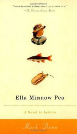 Ella Minnow Pea  _cover