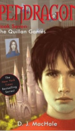 The Quillan Games  _cover