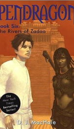 The Rivers of Zadaa  _cover