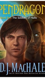 The Soldiers of Halla  _cover