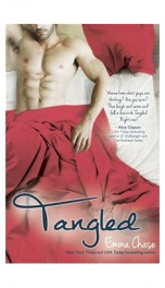 Tangled  _cover