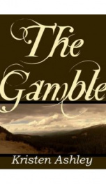 The Gamble   _cover