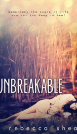 Unbreakable _cover