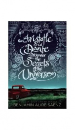 Aristotle and Dante Discover the Secrets of the Universe  _cover