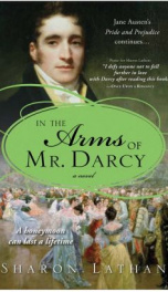 In the Arms of Mr. Darcy_cover