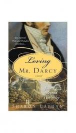Loving Mr. Darcy_cover