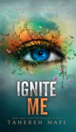 Ignite me_cover