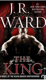 The King (Black Dagger Brotherhood #12)_cover