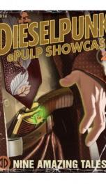 Dieselpunk ePulp Showcase 2_cover