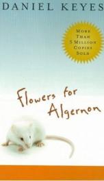 Flowers for Algernon_cover