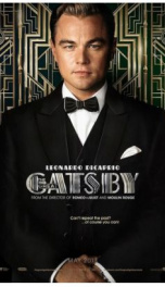 The Great Gatsby_cover