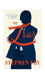 The Liar_cover