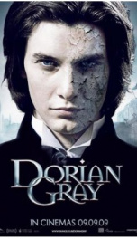 The Picture of Dorian Gray_cover