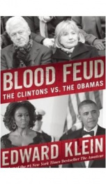 Blood feud _cover