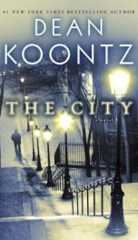 The city  _cover
