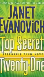 Top Secret Twenty _cover