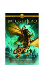 The lost hero_cover