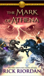 The Mark Of Athena _cover