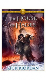 The House Of Hades_cover