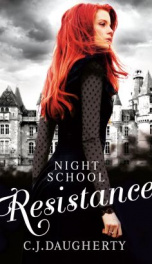 Night School Resistance  _cover