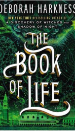 The Book of Life _cover