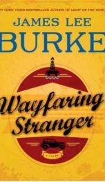 Wayfaring Stranger  _cover