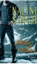 Shield of Winter _cover