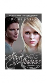 Silver Shadows _cover