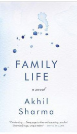 Family Life _cover