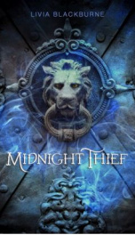 Midnight Thief  _cover