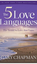 The 5 Love Languages Chapman_cover