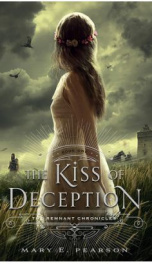 The Kiss of Deception  _cover