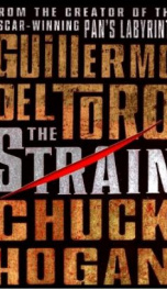 The Strain _cover