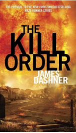 The Kill Order_cover