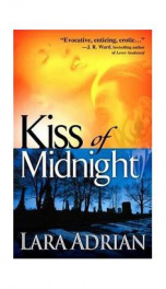 Kiss of Midnight_cover