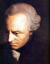 Photo Kant Immanuel