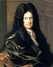 Photo Leibniz Gottfried Wilhelm Freiherr von