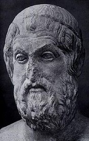 Photo Sophocles